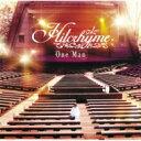 Hilcrhyme ヒルクライム / One Man 【CD...