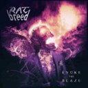 Artist Name: R - Ratbreed / Evoke The Blaze 輸入盤 【CD】