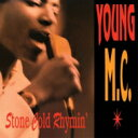 Young Mc / Stone Cold Rhymin' (アナログレコード) 【LP】