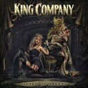 Artist Name: K - 【送料無料】 King Company / Queen Of Hearts: 氷河の女王 【CD】