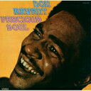 藝人名: D - Don Bryant / Precious Soul 【CD】