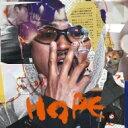 艺人名: Sa行 - 【送料無料】 心之助 / HOPE 【CD】