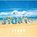 Artist Name: A Line - 【送料無料】 HY エイチワイ / STORY 〜HY BEST〜 【CD】