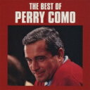 Perry Como ペリーコモ / Best Of 【CD】