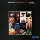 Composer: Ta Line - 【送料無料】 Tchaikovsky チャイコフスキー / チャイコフスキー:交響曲第4番、第5番、第6番『悲愴』、ドヴォルザーク:交響曲第8番 ヘルベルト・フォン・カラヤン&ベルリン・フィル(2SACDシングルレイヤー) 【SACD】