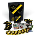 【送料無料】 Public Image LTD パブリックイメージリミテッド / Public Image Is Rotten (Songs From The Heart) (5CD 2DVD) 輸入盤 【CD】