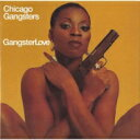 Artist Name: C - Chicago Gangsters / Gangster Love 輸入盤 【CD】