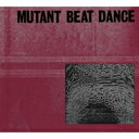 Artist Name: M - 【送料無料】 Mutant Beat Dance / Mutant Beat Dance 輸入盤 【CD】