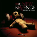 Artist Name: N - 【送料無料】 New Revenge / Enemies & Lovers 【CD】