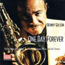 Artist Name: B - Benny Golson ベニーゴルソン / One Day Forever 輸入盤 【CD】