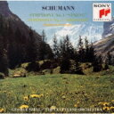 Composer: Sa Line - Schumann シューマン / Sym.1, 3: Szell / Cleveland.o +manfred 【CD】