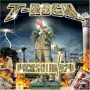 Artist Name: T - T-rock / Rock Solid / 4: 20 輸入盤 【CD】