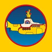 """Beatles ビートルズ / Yellow Submarine【国内盤】(ピクチャー仕様 / 7インチシングルレコード) 【7""""""""Single】"""