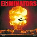 艺人名: E - Eliminators / Loving Explosion 【CD】