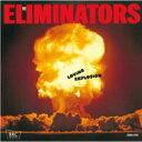 Artist Name: E - Eliminators / Loving Explosion 【CD】