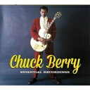 Artist Name: C - Chuck Berry チャックベリー / Essential Recordings 1955-1961 (3CD) 輸入盤 【CD】