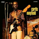 Artist Name: C - 【送料無料】 Curtis Mayfield カーティスメイフィールド / Curtis Mayfield Featuring The Impressions 輸入盤 【CD】