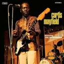 艺人名: C - 【送料無料】 Curtis Mayfield カーティスメイフィールド / Curtis Mayfield Featuring The Impressions 輸入盤 【CD】