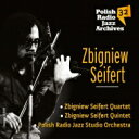 Artist Name: Z - 【送料無料】 Zbigniew Seifert / Polish Radio Jazz Archives Vol.32 輸入盤 【CD】