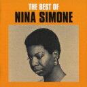 艺人名: N - Nina Simone ニーナシモン / Best Of 【CD】