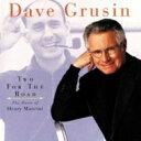 艺人名: D - Dave Grusin デイブグルーシン / Two For The Road: 酒とバラの日々〜ヘンリ- マンシ-ニに捧ぐ 【CD】