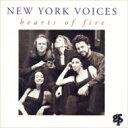 艺人名: N - New York Voices ニューヨークボイセズ / Hearts Of Fire 【CD】