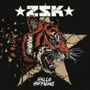 Artist Name: Z - 【送料無料】 Zsk / Hallo Hoffnung 輸入盤 【CD】