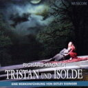 Composer: Wa Line - 【送料無料】 Wagner ワーグナー / Tristan und Isolde(Werkeinfuhrung) : Detlev Eisinger(P) (2CD) 輸入盤 【CD】