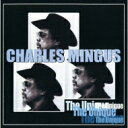 Artist Name: C - Charles Mingus チャールズミンガス / Unique: The Last Session 【CD】