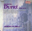 作曲家名: Ta行 - 【送料無料】 デュプレ、マルセル(1886-1971) / Complete Organ Works Vol.11: Filsell 輸入盤 【CD】