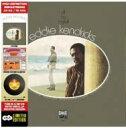 Artist Name: E - Eddie Kendricks エディケンドリックス / All By Myself 輸入盤 【CD】