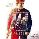 【送料無料】 ミッション:インポッシブル/フォールアウト / Mission Impossible: Fallout 輸入盤 【CD】