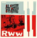 Reggae Workers Of The World / RWW II 【CD】