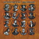 Artist Name: A - Allan Holdsworth アランホールズワース / Sixteen Men Of Tain 【Blu-spec CD】