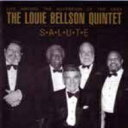 Artist Name: L - Louie Bellson ルイベルソン / Salute 【CD】