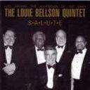 藝人名: L - Louie Bellson ルイベルソン / Salute 【CD】