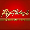 艺人名: R - Ray Parker Jr. レイパーカージュニア / Greatest Hits 【CD】
