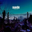 Suede スウェード / The Blue Hour 【CD】