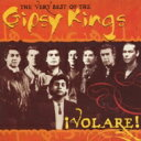 【送料無料】 Gipsy Kings ジプシーキングス / Volare - The Very Best Of Gipsy Kings 【CD】