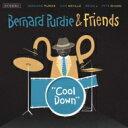 Artist Name: B - Bernard Purdie バーナードパーディ / Cool Down 輸入盤 【CD】