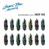 Deep Six / Brave New Waves Session 【LP】
