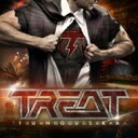 【送料無料】 Treat トリ-ト / Tunguska 【デラックス盤】 (SHM-CD+DVD) 【SHM-CD】