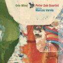 艺人名: P - 【送料無料】 Peter Zak / One Mind 輸入盤 【CD】