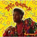 艺人名: D - 【送料無料】 Derric Gobourne Jr. / Supremacy 【CD】