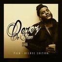 Artist Name: D - Derez De'shon / Pain 輸入盤 【CD】
