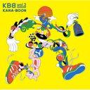 KANA-BOON / KBB vol.2 【CD】...