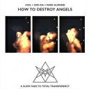 Coil / Zos Kia / Marc Almond / How To Destroy Angels 【LP】