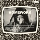 藝人名: K - Kev Brown / Homework 輸入盤 【CD】
