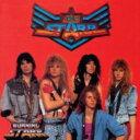 Artist Name: J - 【送料無料】 Jack Starr's Burning Starr / Jack Starr's Burning Starr 輸入盤 【CD】