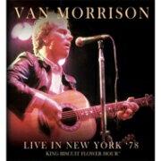 【送料無料】 Van Morrison バンモリソン / Live In New York '78 King Biscuit Flower Hour 輸入盤 【CD】